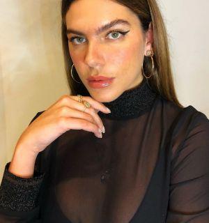 Mariana Goldfarb revela disfunção hormonal após chip da beleza