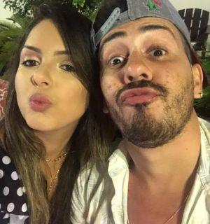 Carlinhos Maia sai em defesa de blogueira por críticas à exposição da filha de três anos com milhões de seguidores na rede