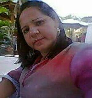 Rita de Cássia é a aniversariante desta segunda-feira, 5 de novembro