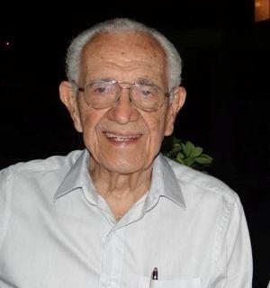 Dr Hélio Lopes chega aos seus 96 anos neste sábado, 10 de novembro