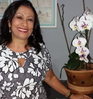 Martha Martyres celebra aniversário neste 19 de novembro em Penedo