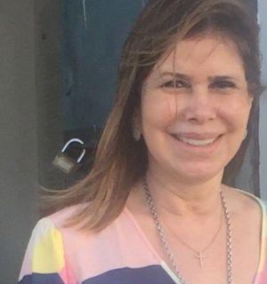 Lysia Marinho comemora idade nova nesta quarta-feira, 28 de novembro