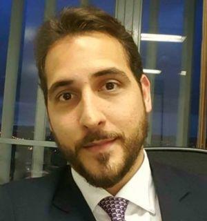 Guilherme Lopes comemora mais um aniversário nesta quarta, 26