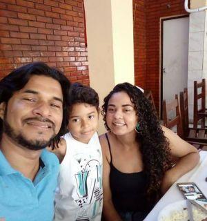 Lidiany Marinho festeja mais um aniversário em Penedo