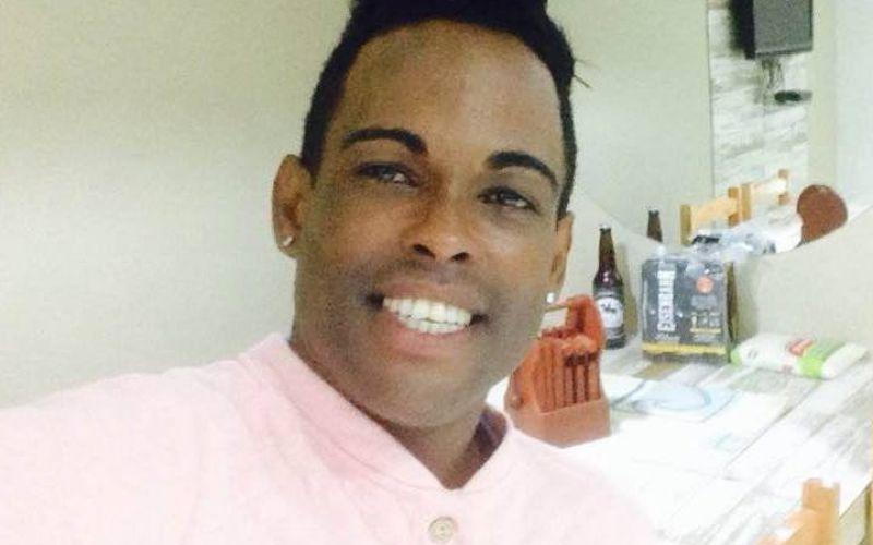 Coreógrafo Kaddy Silva festeja idade nova em Penedo