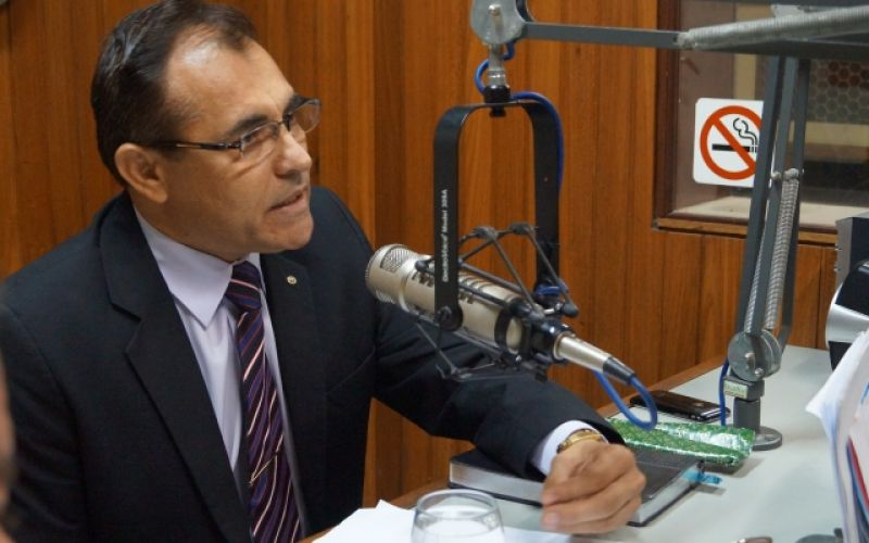 Juiz Claudemiro Avelino é o festejado desta segunda, 28 de janeiro