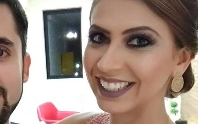 Advogada Larissa Saraiva festeja, nesta quarta (30), idade nova