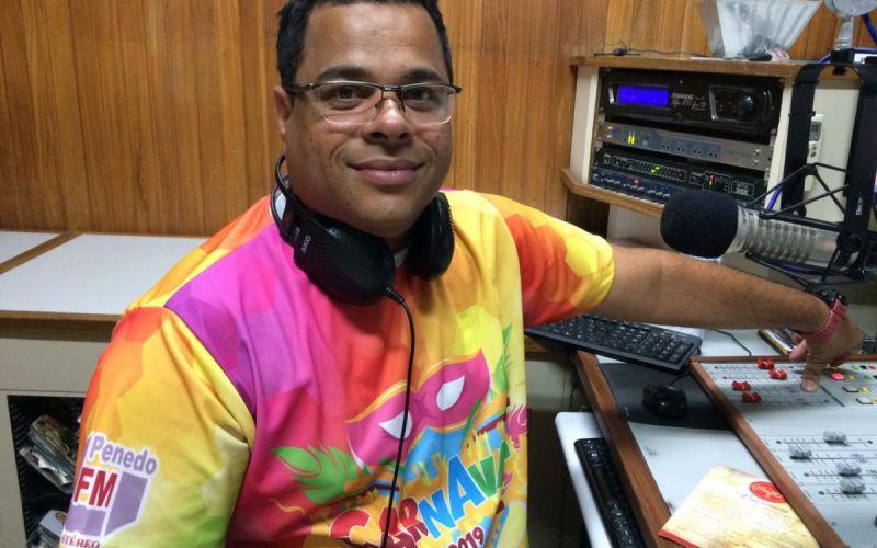 Christian Lobo é o festejado deste sábado, 2 de fevereiro