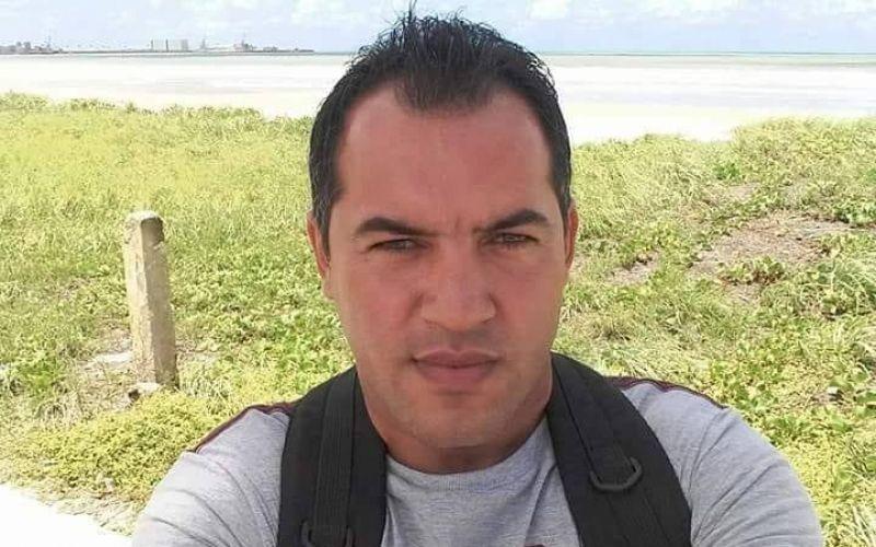Evanio Santos é o festejado deste sábado, 9 de fevereiro