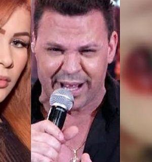 Ex-affair de Eduardo Costa ataca mulher e arranca o lábio da vítima com os dentes