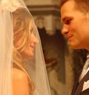 Gisele Bündchen e Tom Brady completam 10 anos de casados