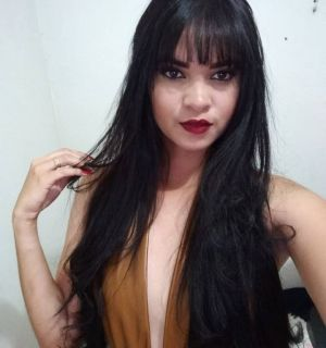 Jhoyce Cristine é a festejada desta segunda-feira, 11 de março, em Penedo