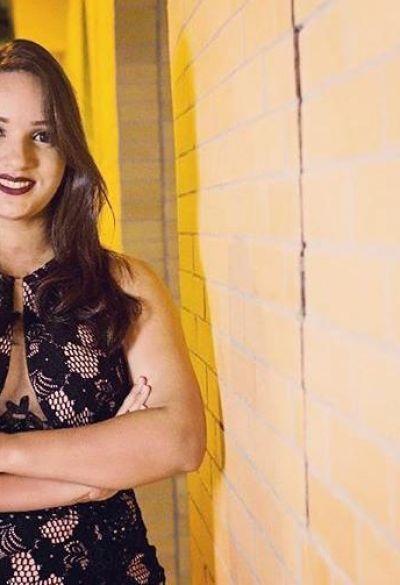 Engenheira Jamylle Melo festeja idade nova nesta quinta (14)