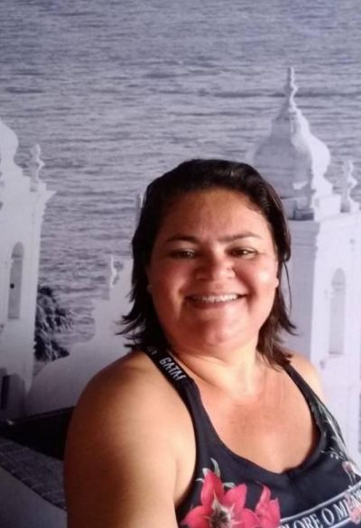 Lucila Peixoto é a festejada desta quarta-feira, 21 de março