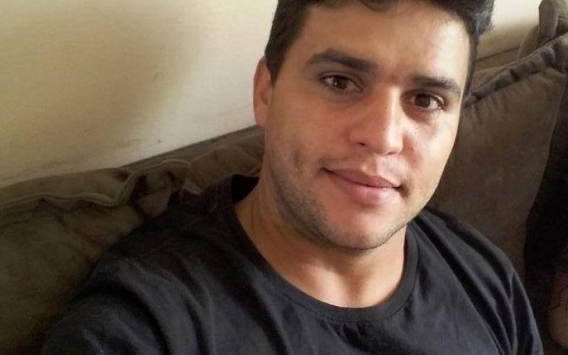 Júnior Alves comemora aniversário nesta segunda-feira, dia 8 de abril