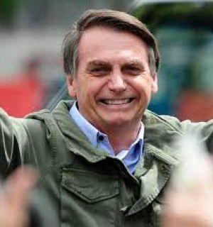 Bolsonaro está na lista dos 100 mais influentes da revista Time