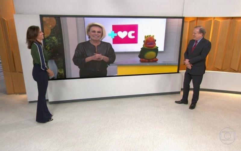 Apos virar meme Louro Jose não aparece com jornalistas no bom dia brasil
