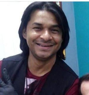 Barbeiro Lenison Santos festeja idade nova nesta sexta (24)
