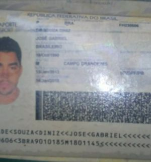 Cantor Gabriel Diniz morre aos 28 anos durante queda de avião em Sergipe