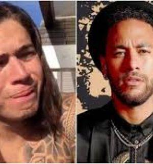 Whindersson Nunes se defende após ser criticado por piada de conversa de Neymar