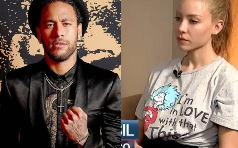 Dona de apartamento desmente modelo que acusa Neymar e nega arrombamento