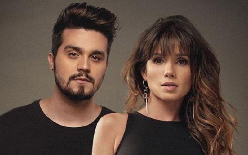 """Luan Santana desmascara Paula Fernandes, verdade vem à tona e cantora é humilhada: """"Ridículo"""""""