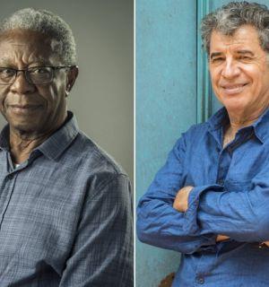 Milton Gonçalves e outros dois atores processam Paulo Betti por racismo