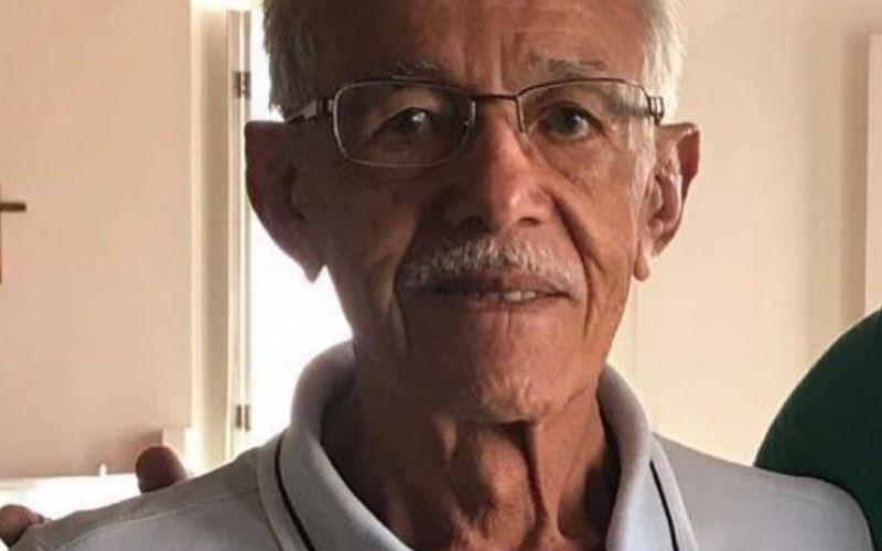 Tancredo Pereira, ex-prefeito de Penedo, festeja seus 87 anos