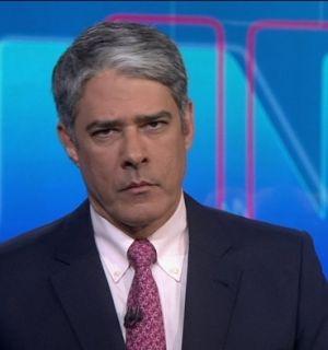 William Bonner tem verdadeira face exposta e funcionários revelam como ele realmente é na Globo