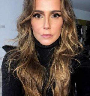 Deborah Secco revela problema de saúde que a fez ficar dias internada