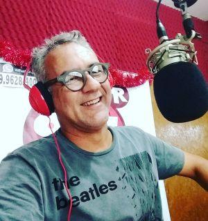 Júnior Dantas festeja idade nova nesta quarta-feira, 17 de julho