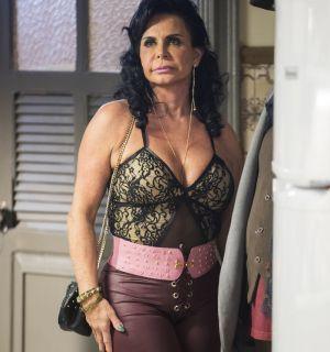 Gretchen alcança outro pico de popularidade, 40 anos após o apogeu, com aparição e músicas em novelas