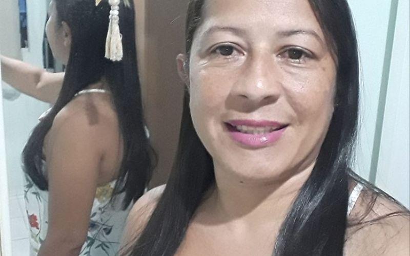 Alda Amorim celebra idade nova nesta quarta, 31 de julho, em Penedo