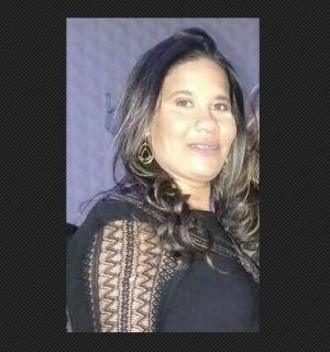 Rita Firmino é a aniversariante desta segunda-feira, 5 de agosto
