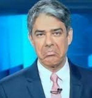 Após decisão inédita da Globo de tirar William Bonner do JN, apresentador já tem 'novo' emprego