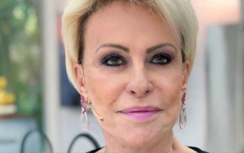 Ana Maria Braga é punida na Globo, luta pela vida contra três tipos de câncer e completa marca histórica