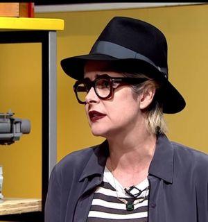 Morre escritora e roteirista Fernanda Young, aos 49 anos