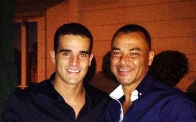 Danilo, filho mais velho de Cafu, morre vítima de infarto aos 30 anos