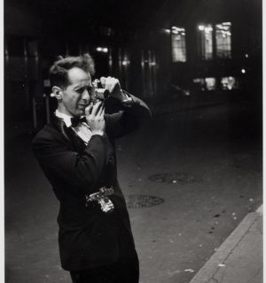 Fotógrafo Robert Frank morre aos 94 anos