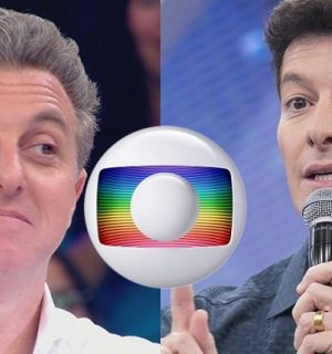 """Rodrigo Faro rasga o verbo sobre ida para a Globo após anúncio de demissão de Luciano Huck: """"Estepe"""""""