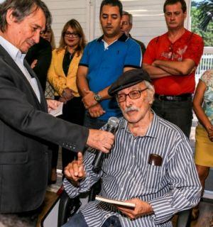 Morre o historiador Dirceu Lindoso aos 87 anos