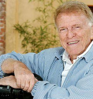 Morre no Rio Maurício Sherman, um dos pioneiros da TV no Brasil, como ator, produtor e diretor