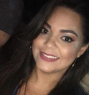 Flávia Froes festeja idade nova nesta terça-feira, 22, em Penedo