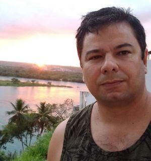 Rafael Medeiros comemora idade nova nesta quarta-feira, 6 de novembro