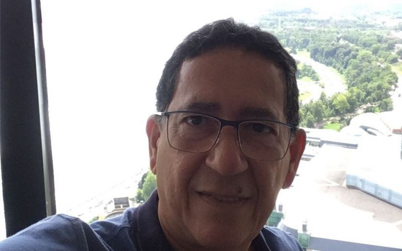 Dr Raimundo Souza é o festejado deste dia 8 de novembro em Penedo