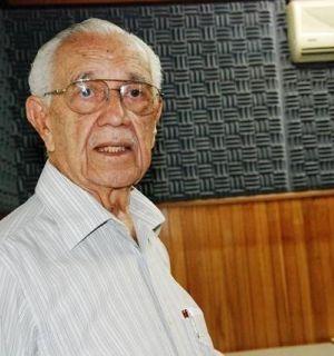 Dr. Hélio Lopes festeja mais um ano de vida neste domingo, 10