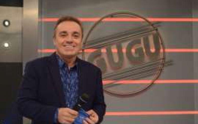 Corpo de Gugu Liberato deve chegar ao Brasil na quinta-feira