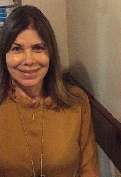 Lysia Marinho festeja mais um ano de vida nesta quinta-feira, dia 28