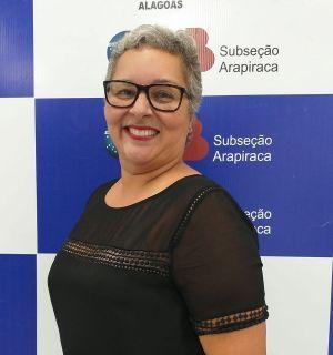 Leny Araujo é a aniversariante desta quinta-feira, 5 de dezembro