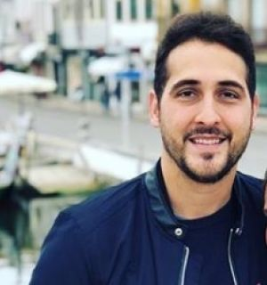 Guilherme Lopes comemora idade nova nesta quinta-feira, 26 dezembro